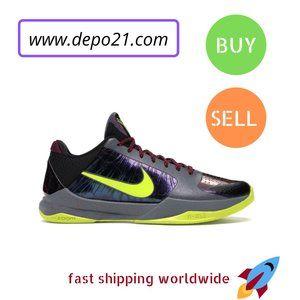 Other - Nike Kobe 5 Protro 2K Gamer Exclusive